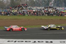 Emanuel Moriatis, Martinez Competicion Ford, Juan Manuel Silva, Catalan Magni Motorsport Ford