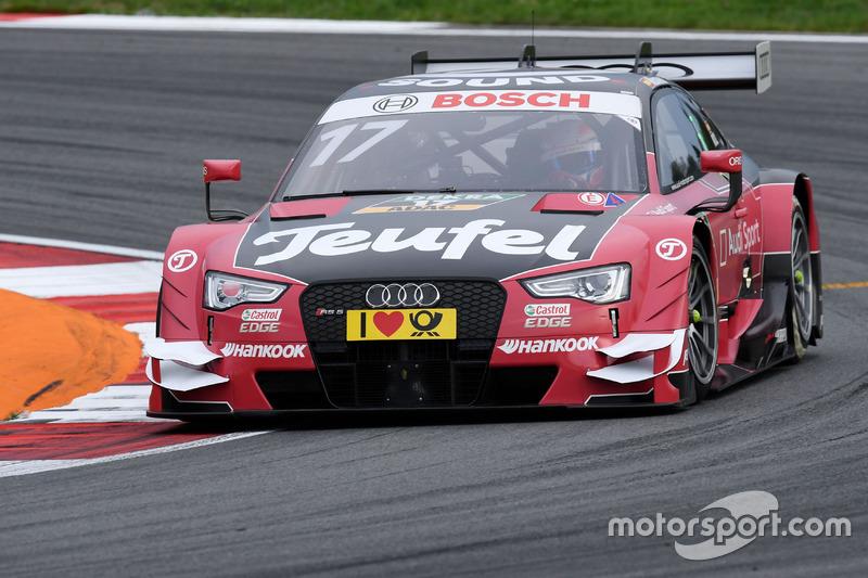 15. Miguel Molina, Audi Sport Team Abt Sportsline, Audi RS 5 DTM