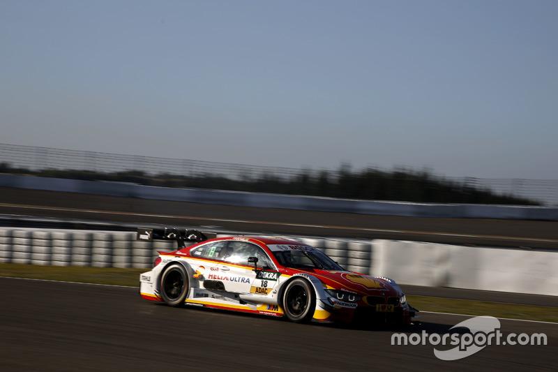 21. Augusto Farfus, BMW Team MTEK, BMW M4 DTM