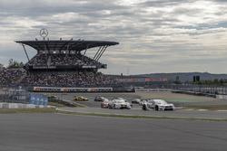Felix Rosenqvist, Mercedes-AMG Team ART, Mercedes-AMG C63 DTM