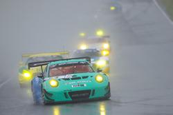 Wolf Henzler, Martin Ragginger, Porsche 991 GT3R