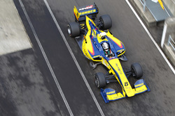 小林可夢偉(SUNOCO Team LeMans)