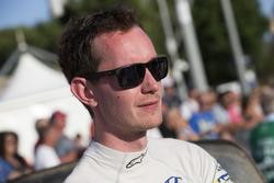 Sebastian Marshall, Hyundai Motorsport Hyundai i20 Coupe WRC