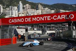 Raoul Guzman, Fortec Motorsports
