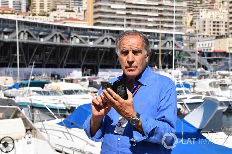Giorgio Piola, giornalista