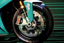 MotoE motosikleti detay