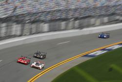#31 Action Express Racing Cadillac DPi, P: Eric Curran, Mike Conway, Stuart Middleton, Felipe Nasr