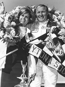 1. Cale Yarborough