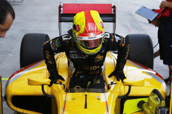 Pietro Fittipaldi, Arden International