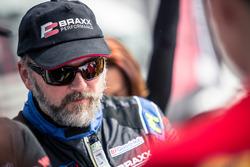 Jerry de Weerdt, Braxx Racing