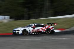 #24 BMW Team RLL BMW M8, GTLM: John Edwards, Jesse Krohn