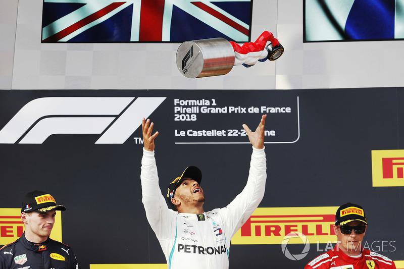 8. Grand Prix van Frankrijk