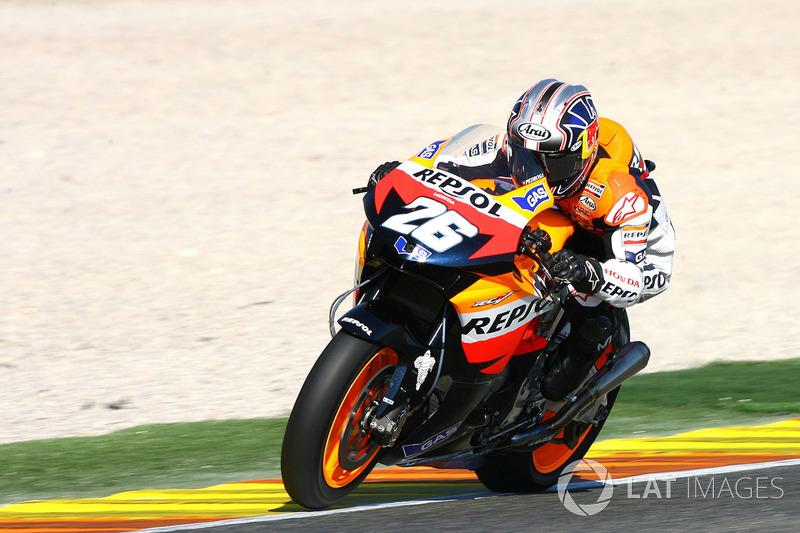 2007, MotoGP: 2º en el campeonato con 242 puntos