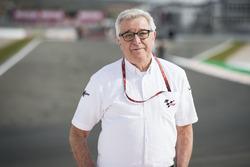 Nick Harris, MotoGP-Kommentator
