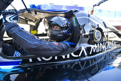 Jordan Taylor, Wayne Taylor Racing