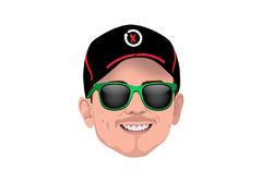 Emoticon: Jorge Lorzenzo, Ducati Team