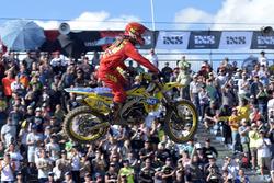 Jeremy Seewer, Suzuki World MX2