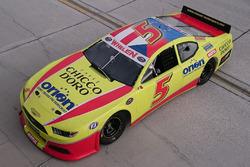 Mustang #5 Renauer Motorsport
