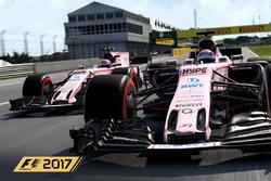 Force India F1 2017