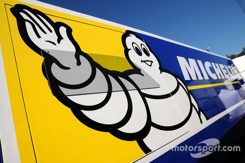 Truk Michelin
