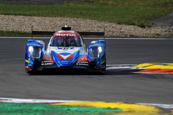 #13 Vaillante Rebellion Racing Oreca 07 Gibson: Mathias Beche, David Heinemeier Hansson, Pipo Derani