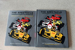 The Spectacle by Chris Workman
