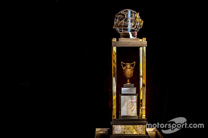 Trofeo de las 24 horas de Le Mans