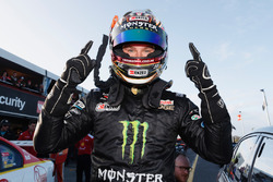 Polesitter Cam Waters, Prodrive Racing Australia