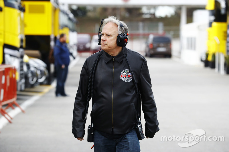 Gene Haas F1 Team, Haas F1 Team Owner and Founder