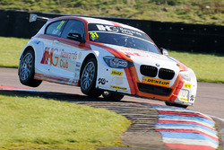West Surrey Racing BMW 125i