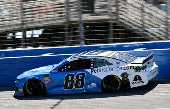Alex Bowman, Hendrick Motorsports, Chevrolet Camaro Nationwide Pet Insurance