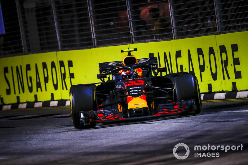 15. GP van Singapore: P2