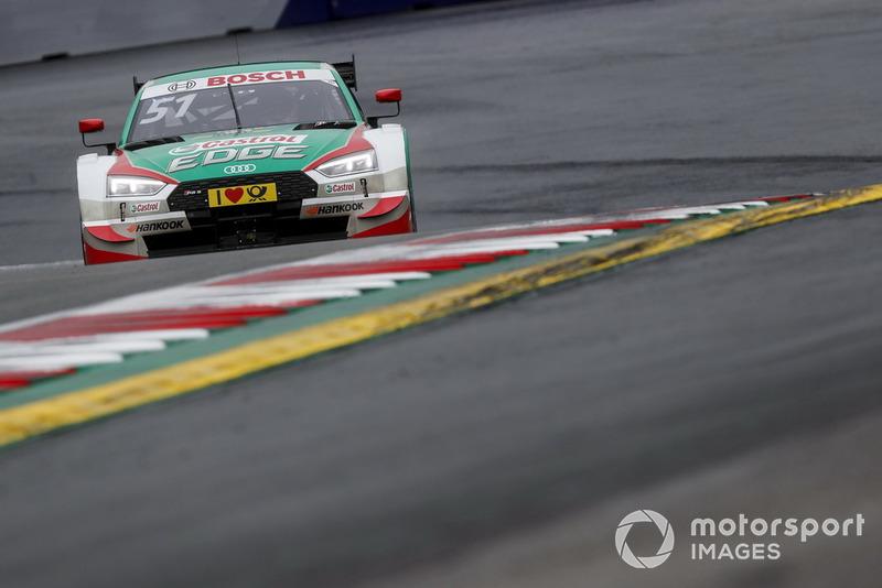 2. Nico Müller, Audi Sport Team Abt Sportsline, Audi RS 5 DTM