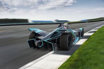 Нельсон Пике, Jaguar Racing I-TYPE 3