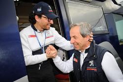 Fabrizio Fabbri e Eugenio Franzetti