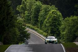 #28 Montaplast by Land Motorsport, Audi R8 LMS: Marc Basseng, Connor De Phillippi, Mike Rockenfeller, Timo Scheider