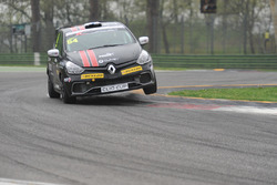 Jussi Kuusiniem, Composit Motorsport