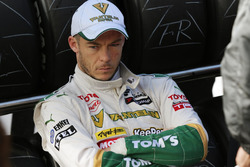 アンドレ・ロッテラー(Andre Lotterer, VANTELIN TEAM TOM'S)