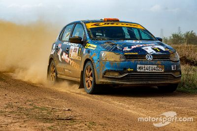 South India rally