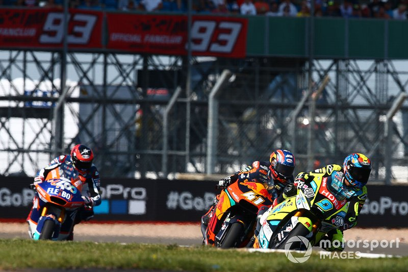 Jorge Navarro, Speed Up Racing, Brad Binder, KTM Ajo