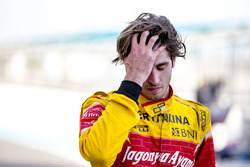 2016 GP2 Series vice-champion Antonio Giovinazzi, PREMA Racing