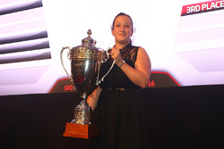 2016 AM Cup Teams, Rinaldi Racing, 2nd place