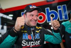 Polesitter Rubens Barrichello