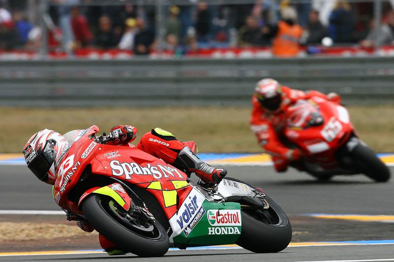 2006 : Marco Melandri (Honda RC211V)