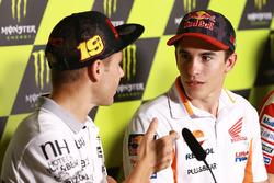 Alvaro Bautista, Aspar Racing Team, Márc Marquez, Repsol Honda Team