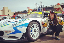 Sharon Scolari, Lotus Elise, ScoRace Team