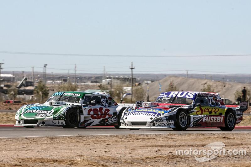 Carlos Okulovich, Sprint Racing Torino, Gabriel Ponce de Leon, Ponce de Leon Competicion Ford