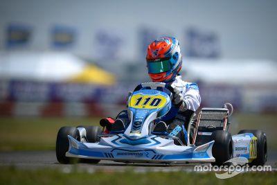 Championnat d'Europe CIK-FIA, Manche 1