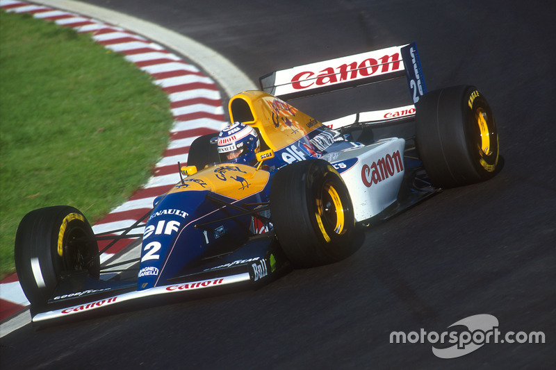 Williams FW15C (1993)