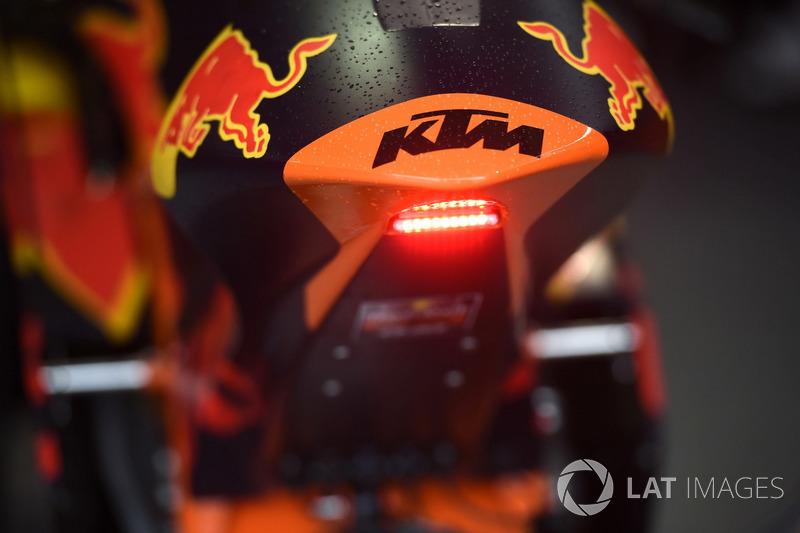 Red Bull KTM Ajo, Moto3